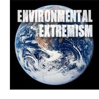 Environmental Extemism