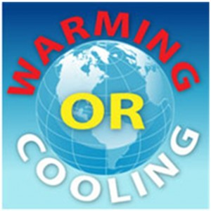 Warming Or Cooling
