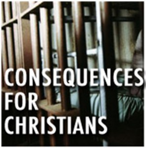 Consequences For Christians
