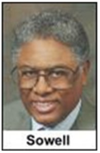 Columnist-Thomas Sowell