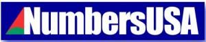 NumbersUSA Logo