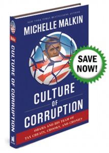 Book-Culture Of Corruption