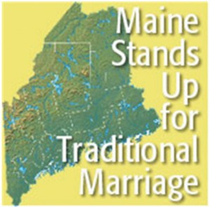 Maine Stands Up